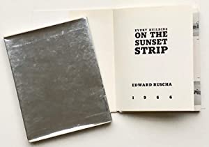 Every Building On The Sunset Strip.: Ed RUSCHA.