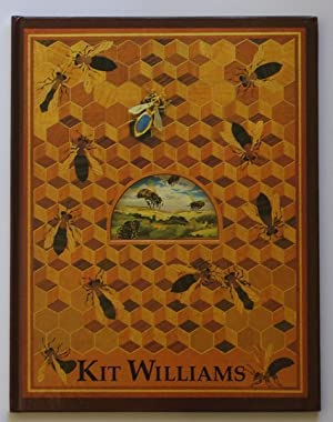Kit Williams. [Untitled Children's Story]. Hidden within: WILLIAMS, KIT.