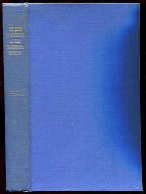 The Jews In Victoria In The Nineteenth: GOLDMAN, LAZARUS MORRIS.