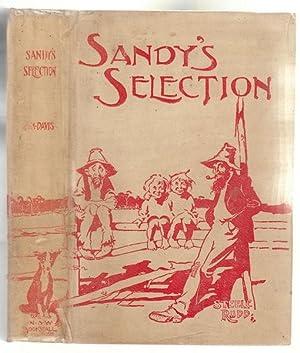 Sandy's Selection.: DAVIS, A. H.