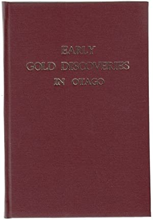 History Of The Early Gold Discoveries In: PYKE, VINCENT.