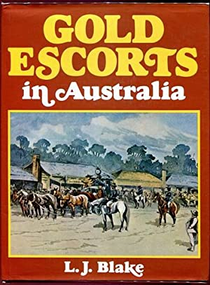 Gold Escorts in Australia.: BLAKE, L. J.