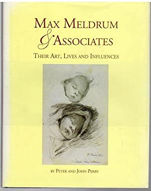 Max Meldrum an Associates. Their Art, Lives: PERRY, PETER AND