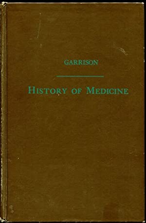 an introduction to the history of the medicine microsurgery Introduction to medical history resources the third issue of history in focus brings together resources for the history of medicine, from.