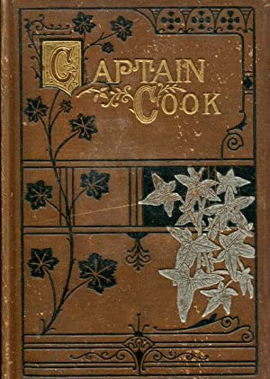 Captain Cook's Three Voyages Round The World.: LOW, LIEUTENANT CHARLES