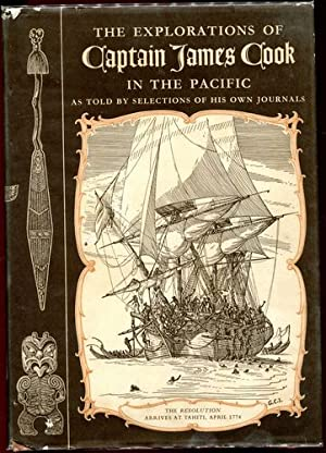 The Explorations Of Captain James Cook In: PRICE, A. GRENFELL;
