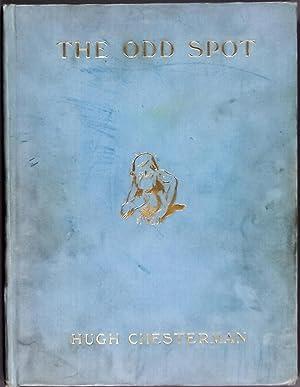 The Odd Spot: Hugh Chesterman