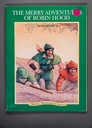 Merry Adventures of Robin Hood: Pyle, Howard;Mattern, Joanne