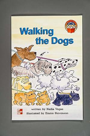 Walking the Dogs: Nadia Vegas