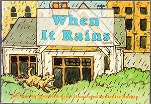 When it Rains: Rose Kelbrick