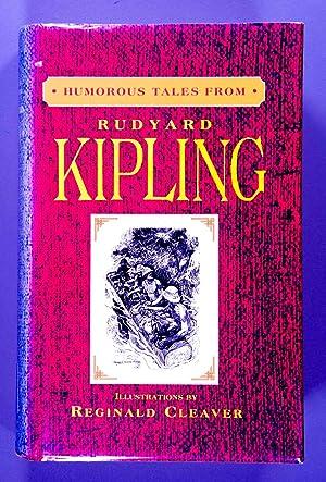 Humorous Tales from Rudyard Kipling: Kipling, Rudyard