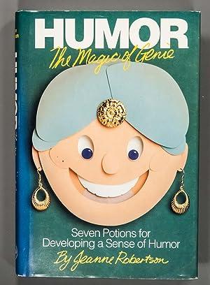 Humor: The Magic of Genie: Robertson, Jeanne