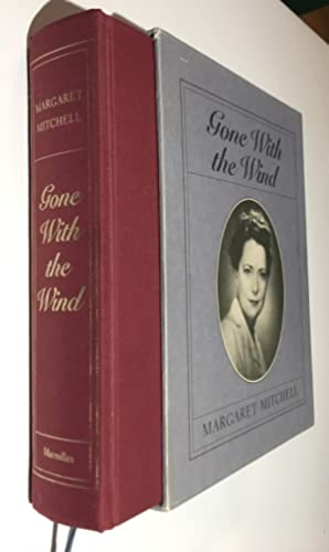 Gone with the Wind (50th Anniversary Edition): Mitchell, Margaret