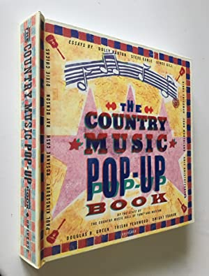 The Country Music Pop-Up Book