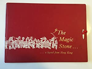 Magic Stone a Legend From Hong Kong