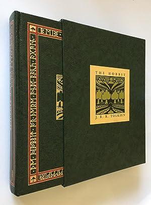 The Hobbit: Tolkein, J. R.