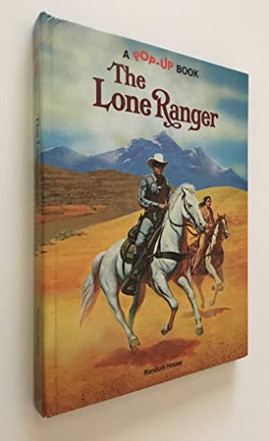 The Lone Ranger Pop-Up