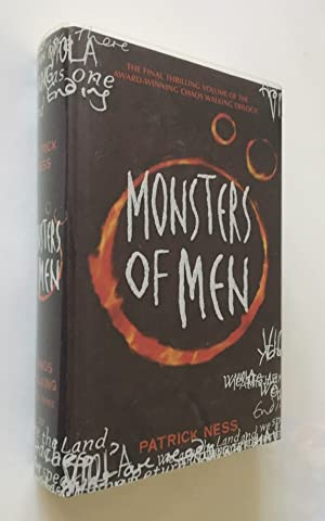 Monsters of Men Chaos Walking