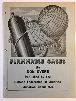 Flammable Gases (Flammable Gasses): Overs, Don
