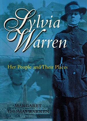 Sylvia Warren - Her People and Their Places.: Somerville, Edith] Warren, Margaret Thomas.