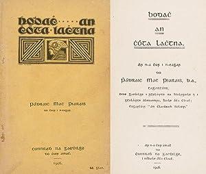Bodach an Chóta Lachtna [The Carle in: Mac Piarais, Pádraic