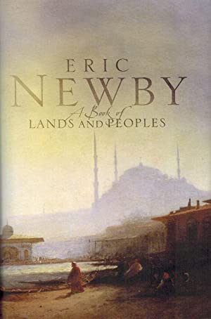 A Book of Lands and Peoples.: Newby, Eric / Ashmore, Sonia (eds).