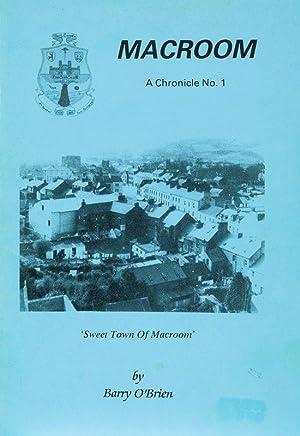 Macroom: A Chronicle, No. 1.: O'Brien, Barry.