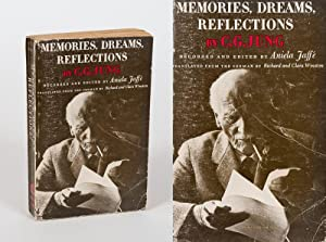 Memories, Dreams, Reflections. Recorded and edited by: Jung, C.G.]. Jaffe,