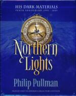 Northern Lights, The Subtle Knife, The Amber: Pullman, Philip