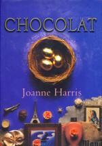 Chocolat.: Harris, Joanne