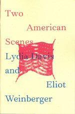 Two American Scenes: Davis, Lydia and