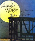Inspector Mouse: Stone, Bernard (Steadman,