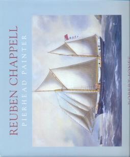 Reuben Chappell - Pierhead Painter: Jones, Robert