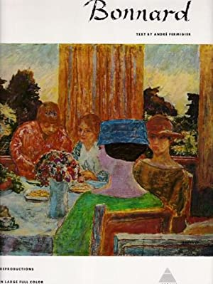 Bonnard: Fermigier, Andre