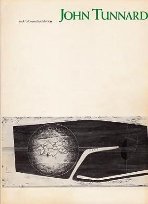 John Tunnard 1900-1971: Drew, Joanna (introduces)