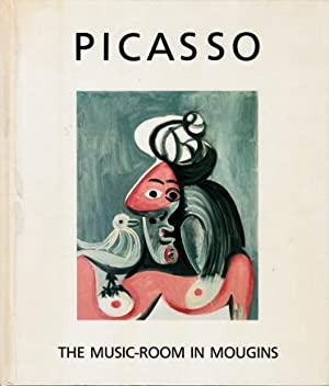 Picasso - The Music Room in Mougins: Guillaud, Jacqueline and