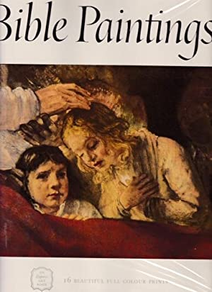 Rembrandt Bible Paintings: Slive, Seymour (Rembrandt)