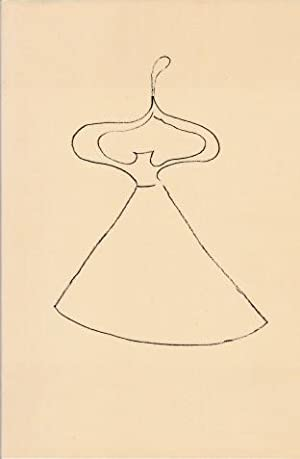 Drawings by Joan Miro: Hilton, Tim (introduces)