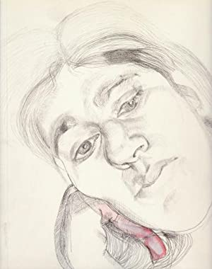Lucian Freud - Works on Paper: Penny, Nicholas (contributes)