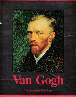 Van Gogh - The Complete Paintings: Walther, Ingo &