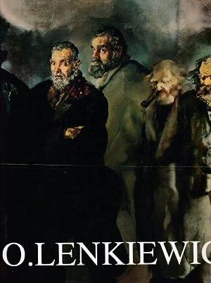 R.O Lenkiewicz: Lenkiewicz, Robert
