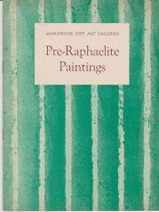 A Picture Book of Pre-Raphaelite Paintings in: not stated