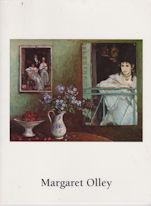 Margaret Olley - Recent Paintings: France, Chrtistine (introduces)