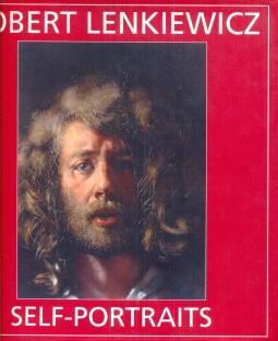 R.O. Lenkiewicz - Self-Portraits: Freudenheim, Tom (introduces)