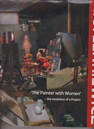 R.O. Lenkiewicz - The Painter with Women: Mallett, Francis &