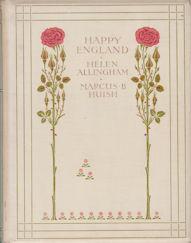Happy England: Allingham, Helen (illustrator)