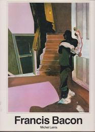 Francis Bacon - Full Face and in: Leiris, Michel (Francis