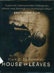 House of Leaves: Danielewski, Mark