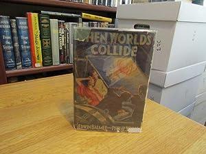 When Worlds Collide: Balmer, Edwin and
