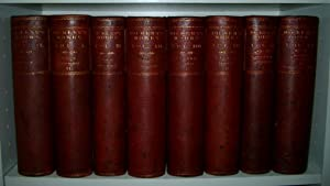 THE WORKS OF CHARLES DICKENS In Thirty: Dickens, Charles